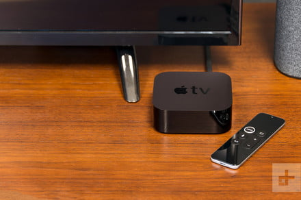 how to connect apple tv to internet without remote