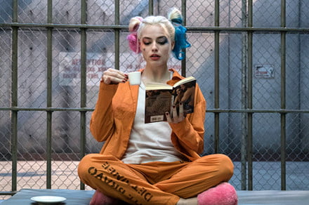 Director James Gunn offers a warning with The Suicide Squad cast announcement